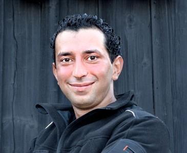 Amir Souhani