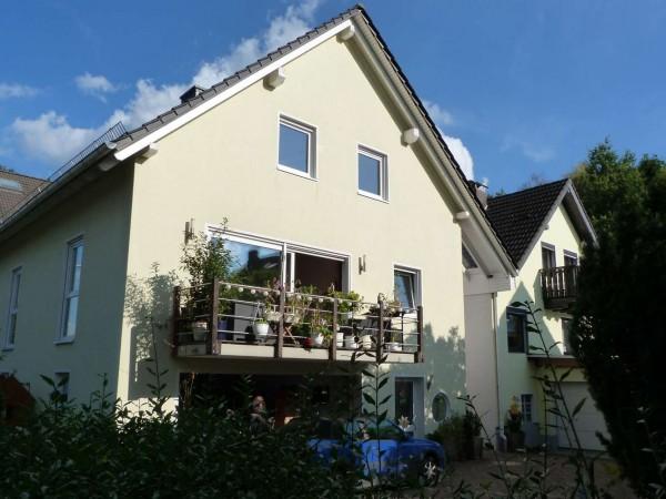Neubau eines Einfamilienhauses, Altenstadt