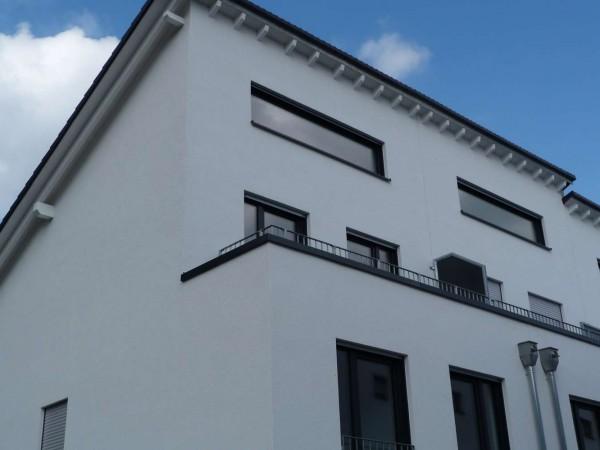 Wohnanlage Limburger Straße, Königstein