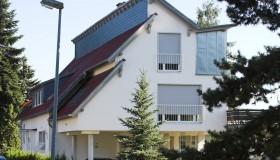 Wohnraumerweiterung in Hammersbach