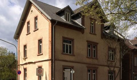 Stadthaus aus der Gründerzeit, Grossauheim